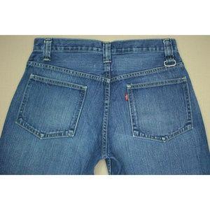 Levi's Movin' On Kickdown Jeans Size 32 X 30